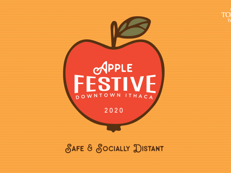 Apple Festive Cider Spot!